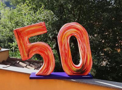 50è. aniversari Escola PROA (Barcelona)
