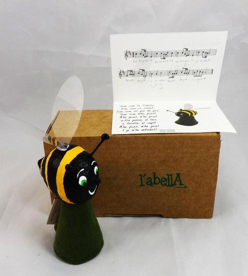 L'ABELLA - Bufallums