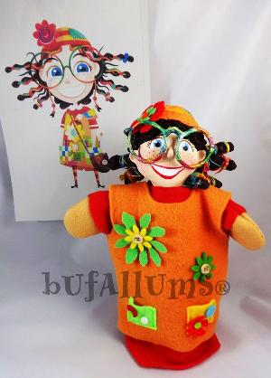 TITELLA DE L'AULA - Bufallums